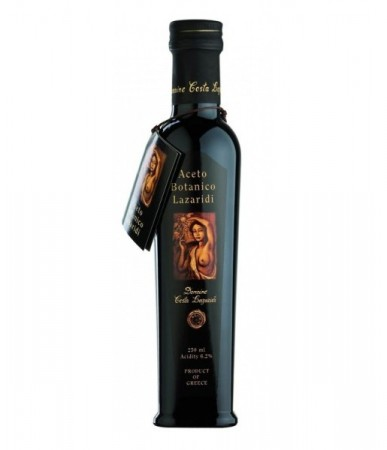 Aceto Balsamico Botanico Brown Seal 250 ml