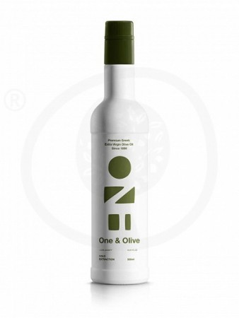 One & Olive Early Harvest | 500ml