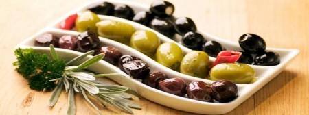 Oliven & Oliventapenader